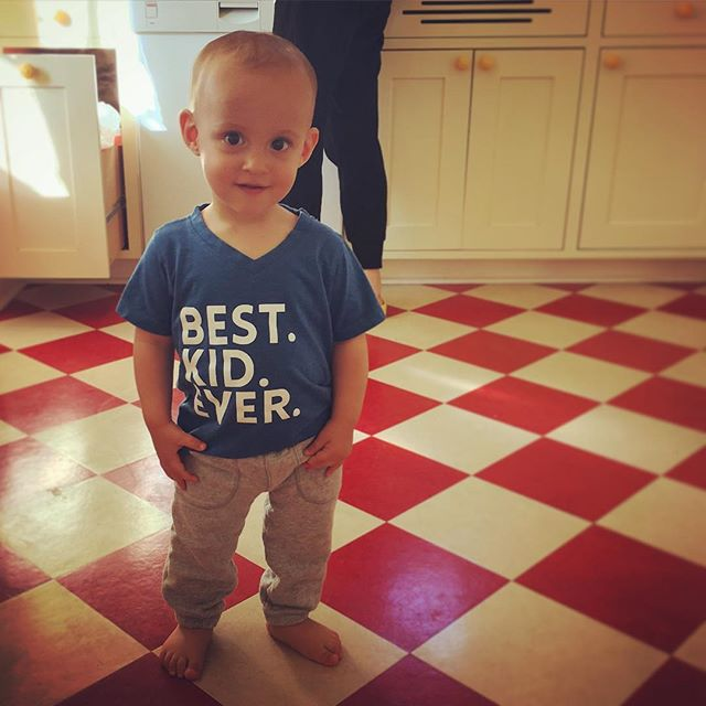 One year and two days ago this little fishy powered his way into this world.  #BESTKIDEVER #family #love #nephew #babymodel #pisces