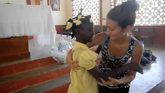 Do you have $5 to spare for an orphanage to have clean water? . Yes!? I am personally delivering Berkey water filters to a group of 39 orphans in Haiti next week. . Titus @drtituschiu, my sister Tadji @travelswithtadji and myself @drnatashaf are spending a week in Ouanaminthe, Haiti with a group of orphans who we fell in love with 2 years ago We are providing free medical care and spending all day playing games, brushing their hair, teaching them music and how to play chess. We have been sending care packages since our last visit. This time, we want to bring them Berkey filter to provide sanitary, fresh water every day. . Please consider participating. A few dollars goes a long way! . If our phones work in Haiti, we will post live videos at the orphanage! . Live link in profile: http://tiny.cc/KOBAinHaiti . #giveloveserve #water #haiti #ouanaminthe #orphans #orphanage #haitiearthquake #naturalmedicine #holistichealth #chiropractic #servicetrip #lifewest #cleanwater #waterislife #berkey #berkeywaterfilter @berkey_filters #drnatashafallahi #drtituschiu #travelswithtadji #helloKOBA #KANARIproject #KANARILife #missionlifeinternational #chiromission #donate #generosity #travel #love #KOBAinHAITI