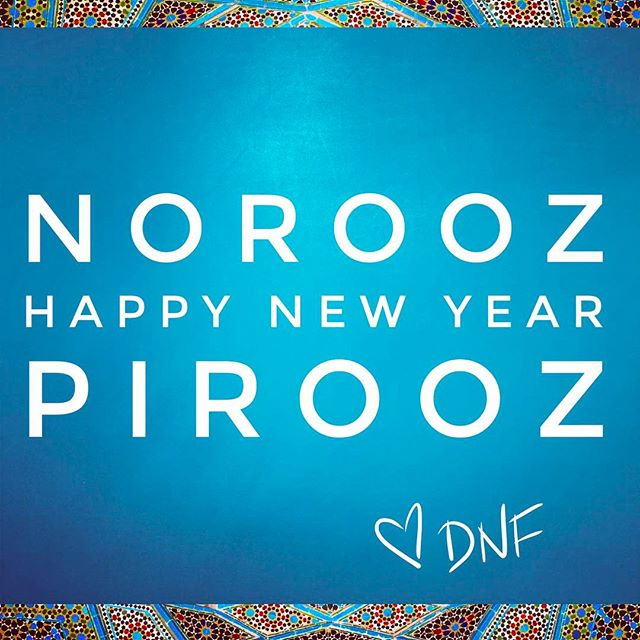 Happy Norooz! Today is the Persian New Year as we say goodbye to the winter and welcome the New Day of Spring! The rain has returned to the Bay Area 🌧 What's the weather where you are? . #norooz #noroozpirooz #happynewyear #persiannewyear #spring #equinox #endofwinter #newday #celebrate #autoimmune #hashimotos #chiropractic #nutrition #functionalmedicine #functionalneurology #homeopathy #DrNatashaFallahi #DrNatashaF